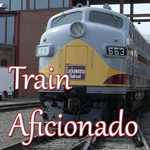 Train Aficionado