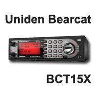 Uniden  Bearcat BCT15X