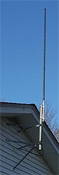 Ferret 8 Band Base Antenna