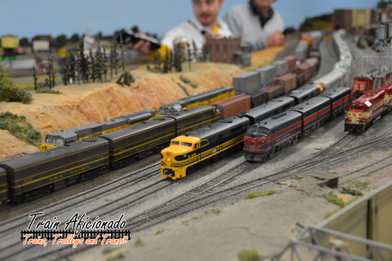 The Bay State Model Railroad Museum