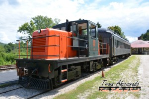 Getting Back on Track | Berkshire Scenic Railway Museum
