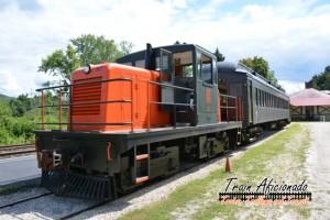 Getting Back on Track | Berkshire Scenic Railway Museum