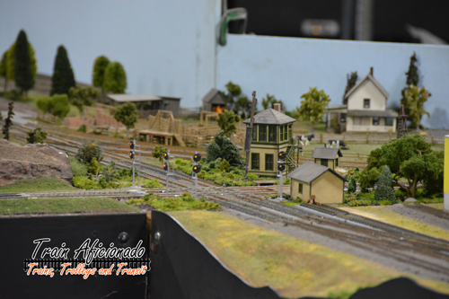 Amherst Railroad Hobby Show 2016