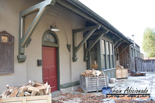 Norton Depot 2