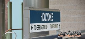 Depot Square Railroad Station – Holyoke, MA