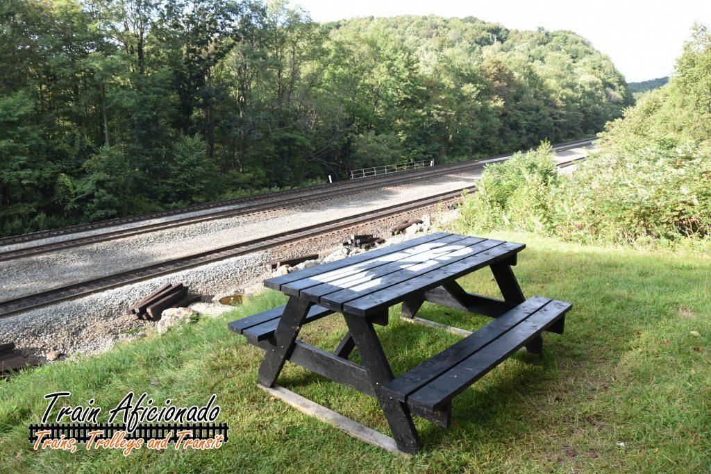 Railfanning Cassandra
