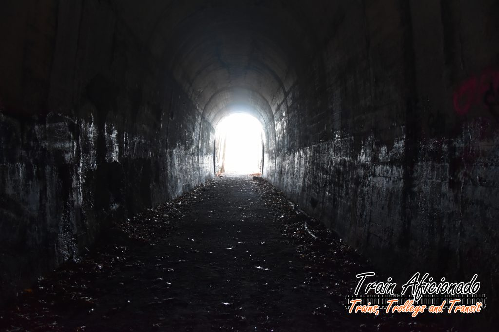 Clinton Railroad Tunnel